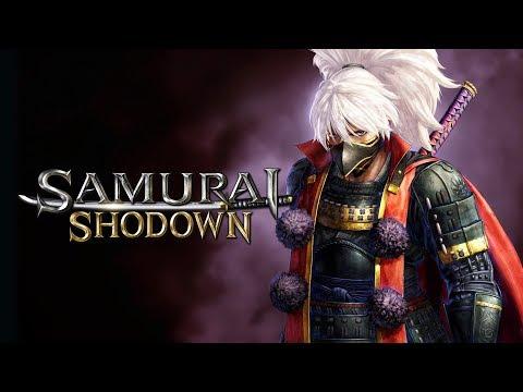 Samurai Shodown : Trailer pour annoncer Wu-Ruixiang, Darli Dager et Yashamaru