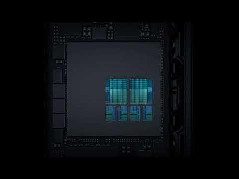 Процессор в SoC Apple A11 Bionic способен задействовать любое количество ядер