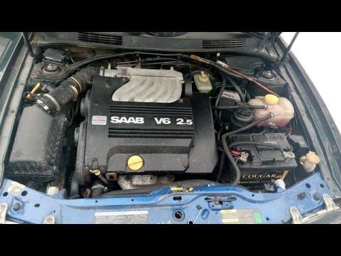 Чип-тюнинг Saab 900 2.5 v6