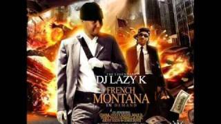 French Montana - Death Around The Corner ft Max B[New/Macaroni Wit Da Cheese Mixtape]