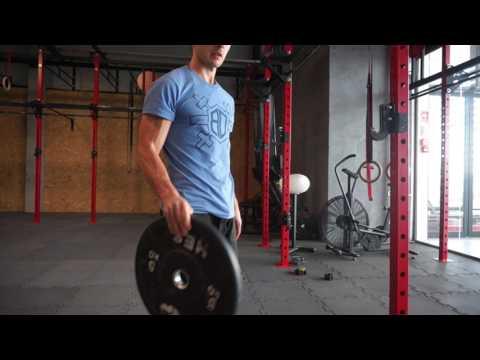 Ćwiczenia rozciągające mięśnie i więzadła