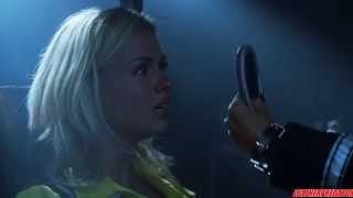 Gitler kaput! (2008) - leather scene HD 720p