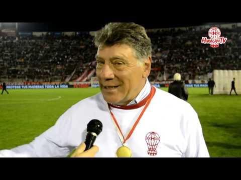 ¡Nuevo #HuracánTV! Especial homenaje a los campeones del ´73