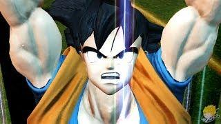 JStars Victory Vs Goku Toriko Luffy Vs Naruto Ichigo VegetaFULL HD 1080P