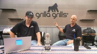 Mark and Dom Talk the Summer so Far, Cooking All-American Apple Pie