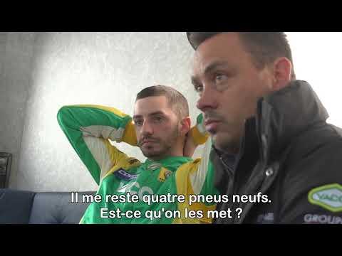 Chanoine Motorsport Academy #2 - Châteauroux