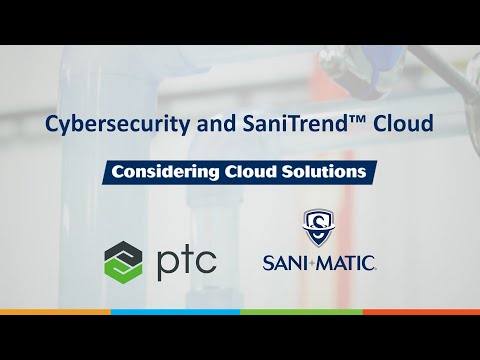Cybersecurity and SaniTrend