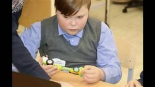 Ногинск. Делимся опытом: система предпрофильного образования детей с ОВЗ