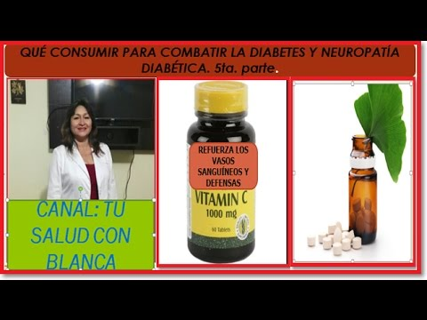 Crema de la diabetes