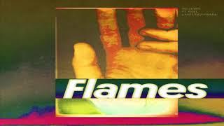 SG Lewis, Ruel, Lastlings   Flames (feat. Ruel)   Lastlings Remix Audio (Audio Music)