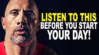 NEW YOU! - Best Motivational Speech - Listen Every Day! MORNING MOTIVATION