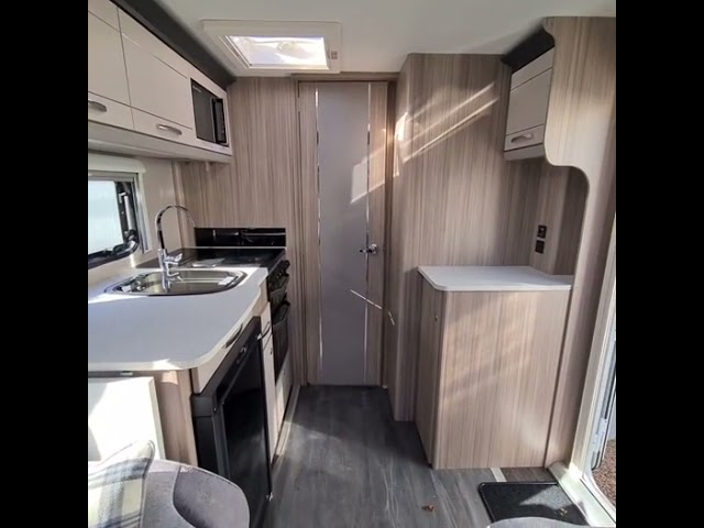 2021 Coachman Acadia 545