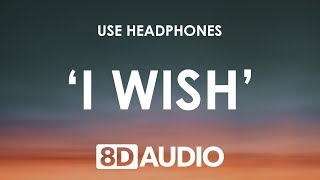 Declan J Donovan   I Wish (8D AUDIO) 🎧