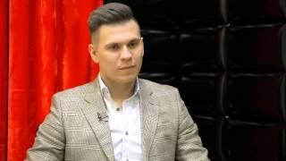 """№8 Елена Пензина в """"Гостях у GLYANEC"""" с Максимом Шетаковым"""