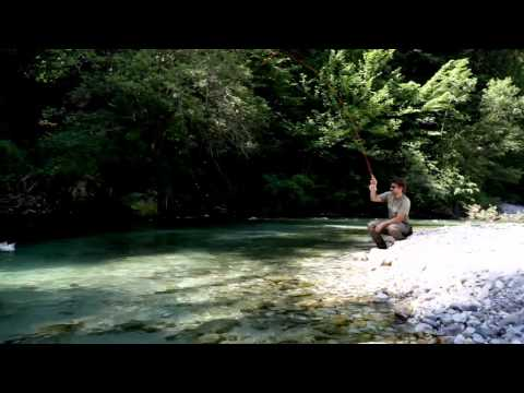 In the heart of Europe - Flyfishing in Austria and Slovenia