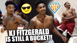 KJ FITZGERALD IS STILL A BUCKET!! | ELITE Palm Beach Guards GO CRAZY at Dynasty Run