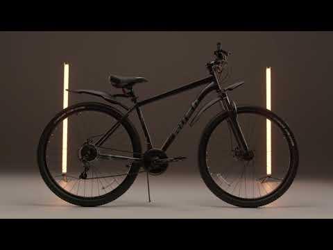 """Велосипед горный 29"""" RX905 DISC ST 21ск RUSH HOUR"""