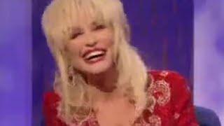 Dolly Parton interview - Parkinson - BBC