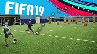ШТРАФНЫЕ УДАРЫ ФИФА 19