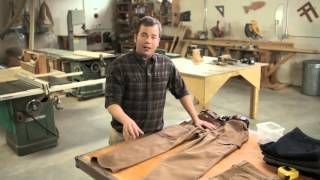 Duluth Trading Fire Hose® Work Pants