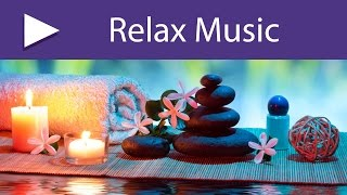 Spa Rhapsody; 8 HOURS Long Relaxing Music Video for Tranquil Spa Day