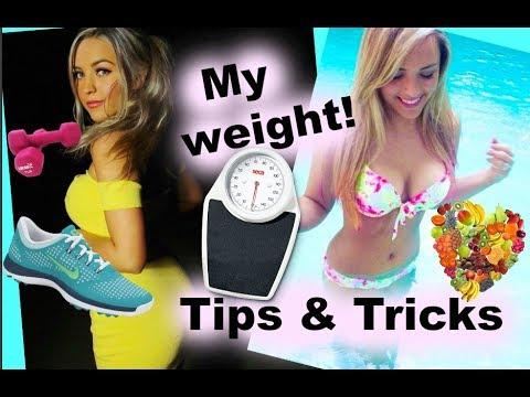 My Weight, Gym Intimidation, Health Goals & more!