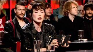 Ane Brun - Lifeline - 12-9-2011