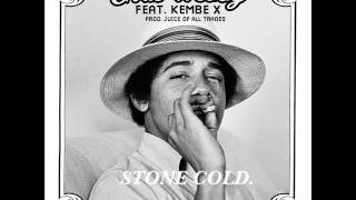 Chris Webby - Stone Cold (feat. Kembe X) [prod. Juice Of All Trades]