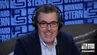 Adam Carolla on His Return to Stand-Up Comedy