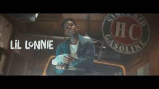 Lil Lonnie - IDGAF (Official Video)