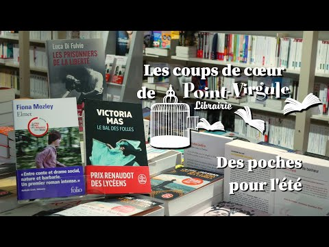 Vidéo de Victoria Mas