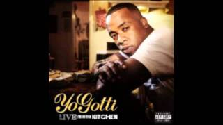 Yo Gotti - Harder feat Rick Ross (Live from the Kitchen) Album Download Link