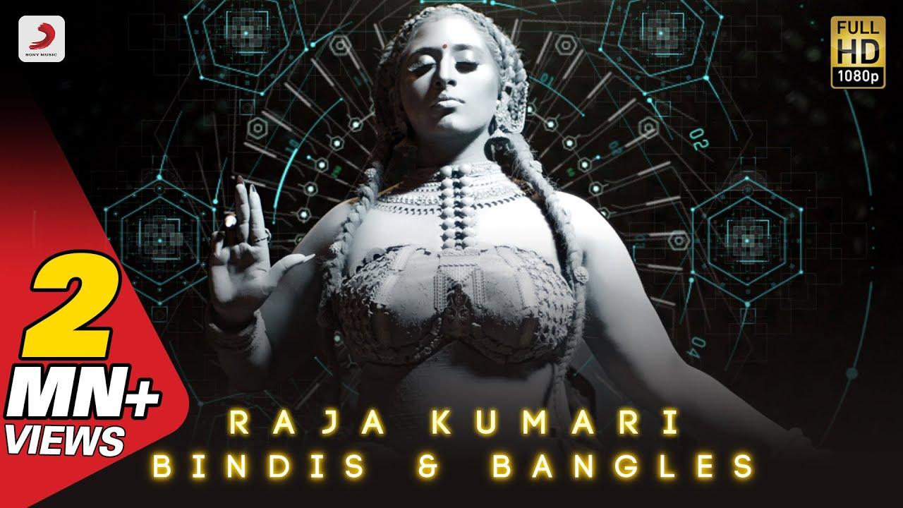 Bindis and Bangles LYRICS - Raja kumari | lyricsface.com