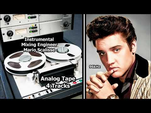 Devil in Disguise (Instrumental Original) Elvis Presley
