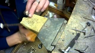 headbadge fabrication