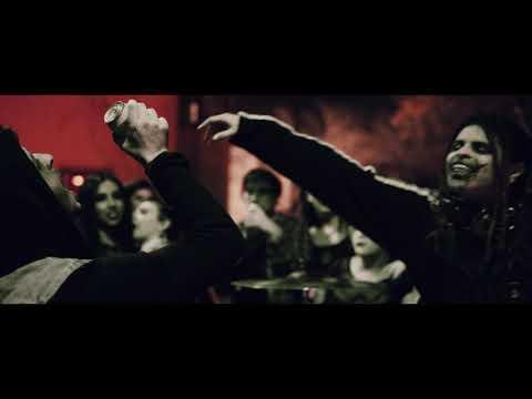 Be//Gotten - H8 Crusade (Official Music Video)