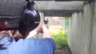 Raw Range: .357 King Cobra