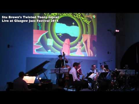 蘇格蘭音樂節 : 格拉斯哥爵士音樂節 Glasgow Jazz Festival