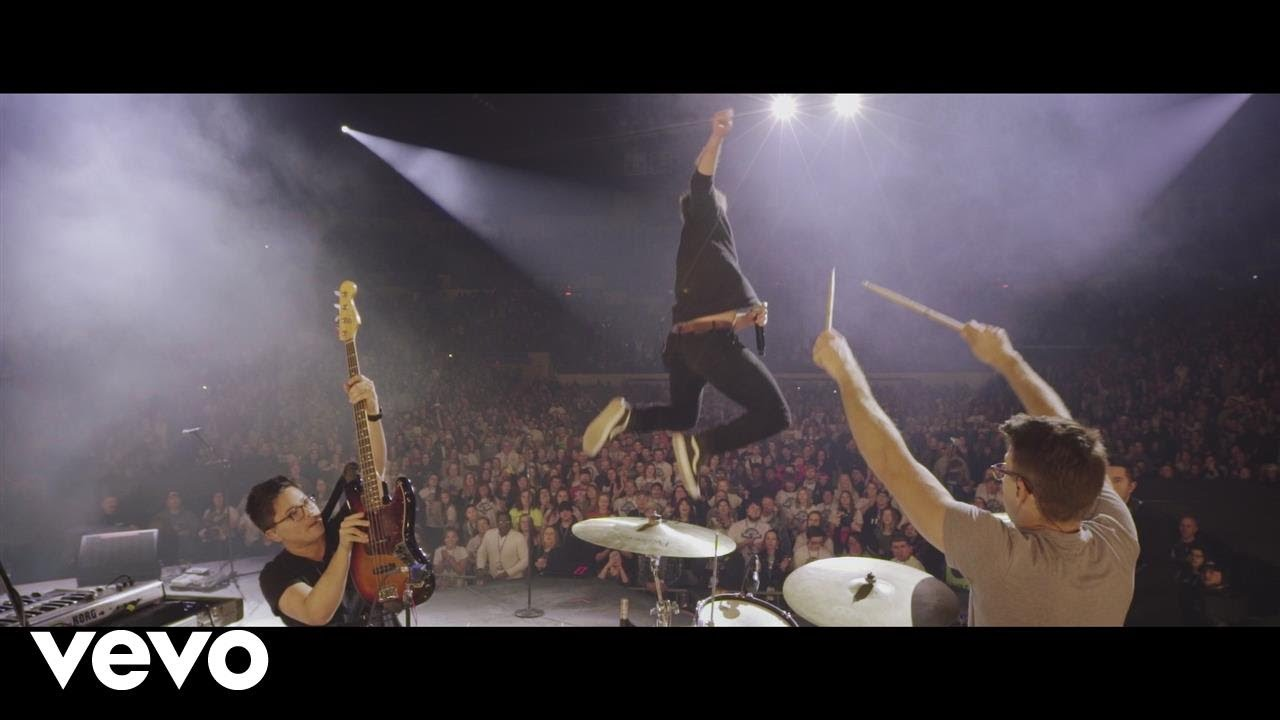 Tenth Avenue North – Control (Somehow You Want Me) [Official Music Video]