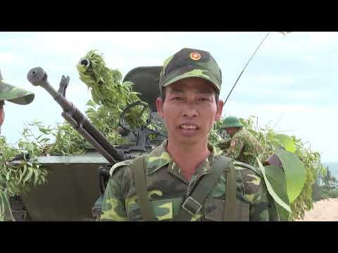 Thừa Thiên Huế: Đổi mới nâng cao chất lượng huấn luyện DBĐV năm 2021
