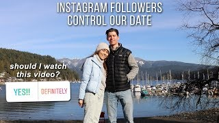 Instagram Followers Control Our Date