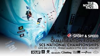 SCS 2015 Open National Championships • Qualifiers by Louder Than Eleven