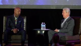 Marvin Ellison // President & CEO, Lowe's