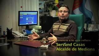 preview picture of video 'AJUNTAMENT DE MEDIONA PROMOCIÓ  PLAQUES SOLARS'
