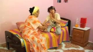 El Zhar Makach - épisode 1 - hocine  A&A Luca .y. jou.jou  -