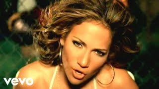 Jennifer Lopez   I'm Gonna Be Alright (Official Video)