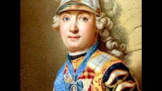 И.С.Барков, А.С.Пушкин Утехи императрицы.