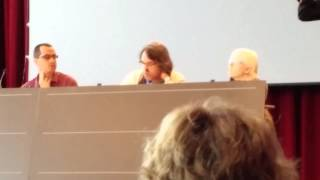preview picture of video 'Presentació de les mesures d'accessibilitat a El Born CC · Parla Enric Massana'