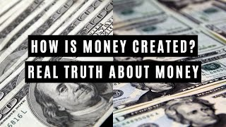 How is Money💲 Created by Central Banks🔥🔥 | #money #finance