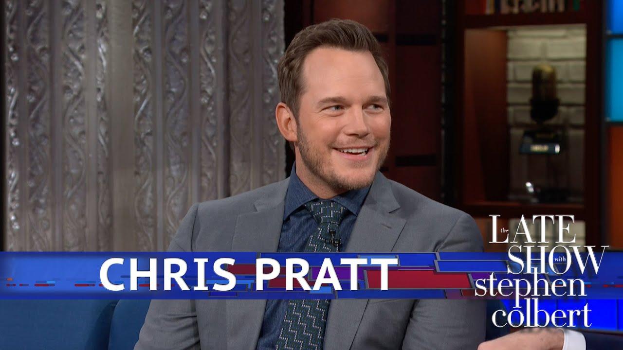 Chris Pratt Tried The Daniel Fast, A Bible Diet thumbnail